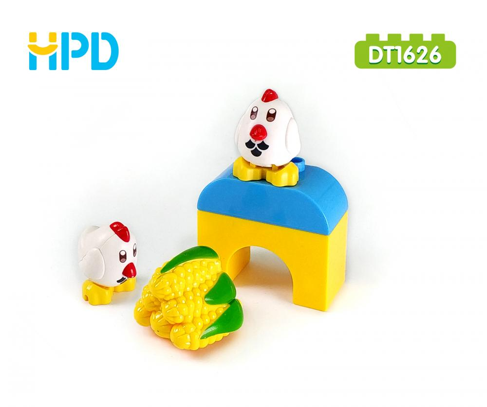 Early Learning Toys For Babies