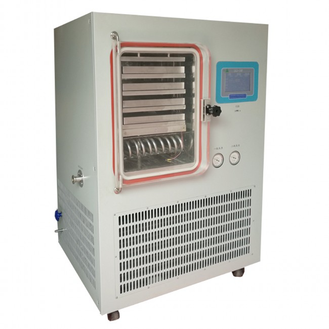 Pilot Type Freeze Dryer