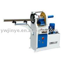 Hydraulic trademark die-cutting machine