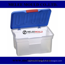 Plastic Organizing Container Large Box Mold