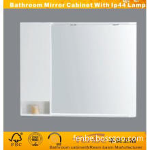 Bathroom Mirror Cabinet with Lamp - CG109