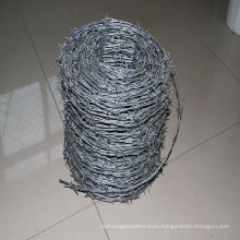 2016 Low Price Barbed Wire for Sale