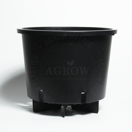 Strawberry Growing Pot with Drainage Holes
