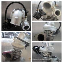 Gt1949s Turbocompresor 49135-04350 / 28200-42800 para Camión Hyundai Grand Starex