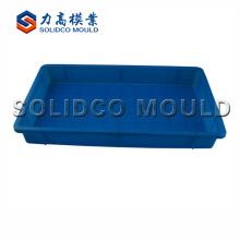 molde plástico del cajón, molde plástico