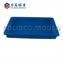plastic crate mould,plastic mould