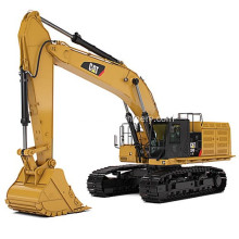 CAT 374F L Large Hydraulic Excavator