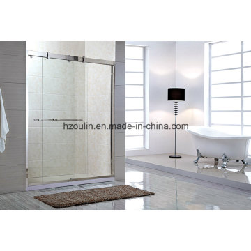 Stainless Steel Shower Screen (SS-101)