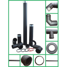 Chimney Pipe for Wood Pellet Stove