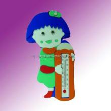 cartoon craft molde thermometer