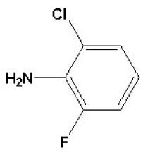 2-Chlor-6-fluoranilin CAS Nr. 363-51-9