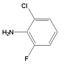 2-Cloro-6-fluoroanilina Nº CAS 363-51-9