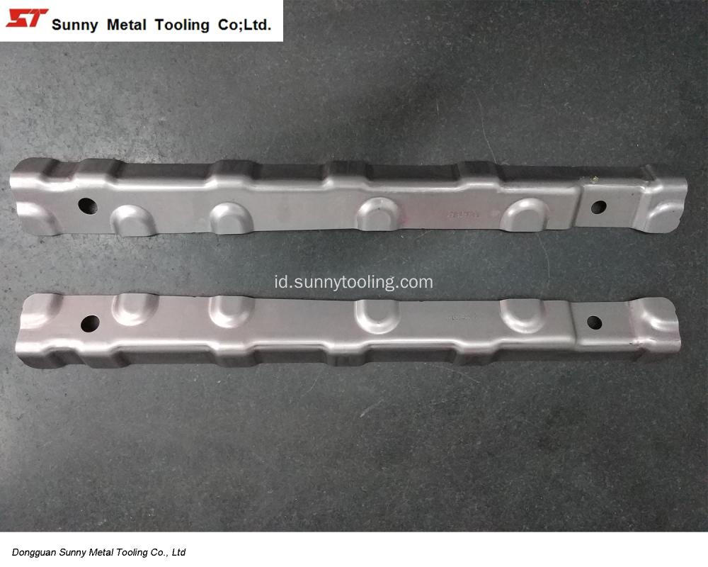 Metal Stamping Tool Mold Die Automotive Punching Part Component-CS020