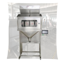 Automatic Weighting 500g 1kg 2kg Packing Machine automatic fertilizer weighting packing machine