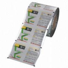 Pet Plastic Laminating Film Roll Self Adhesive Polyester Roll Film