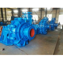150ZGB High Head slurry pump
