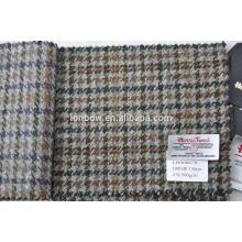 tecido tweed personalizado por medida