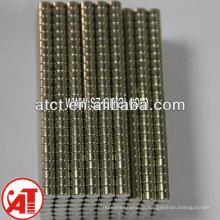 Magnet für Kleidung / Neodym Magnete für Paketkasten disc