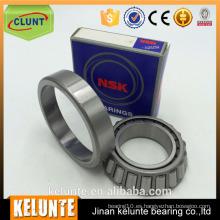 Cojinetes NSK 32218 cojinetes de rueda trasera 32218 90.5x160x40mm