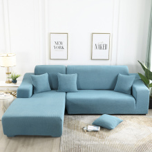 in stoclk RTS home center  cheapstrechable protecyive living room 3piece silp sheet couch coner stretch sofa sofas  cover covers