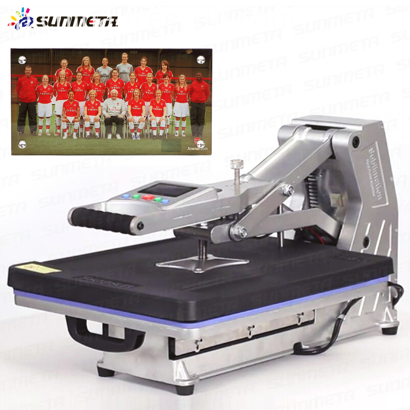 FREESUB Automatic Tee Shirt Printing Machine
