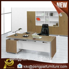 Office furniture China supply executive office desk, modern executive desk office table