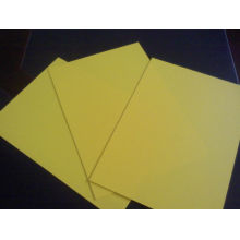 Rigid PVC Color Sheet for Promotion