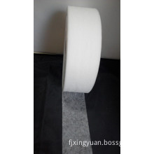 Perforated Nonwoven Fabric Roll for Sanitary Napkin & Diaper (CX-036)