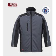 Soem-Kindermassengroßhandelskindkleidung Softshell-Jacke