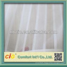 2014 New Design Voile Curtain Fabric