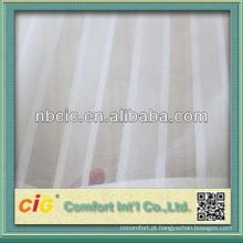 2014 Design novo tecido de cortina de Voile