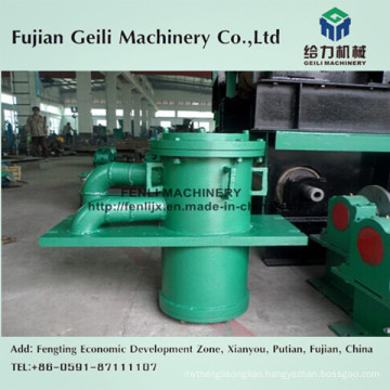Crystallizer for Billet Continuous Casting