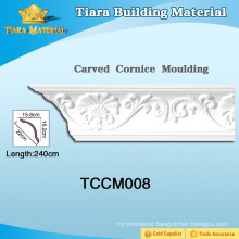 China decorative wall cornice