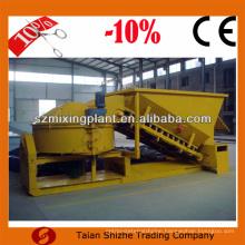 Hot sale 10-30m3/h concrete mobile batching plant for sale