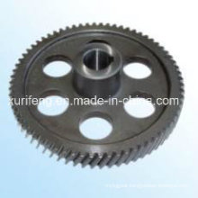 Outer Wheel Gear of Machine Accessories for Truck/Auto