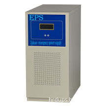 Eps Electric Inverter For Elevator / Industrial Three Phase Inverter