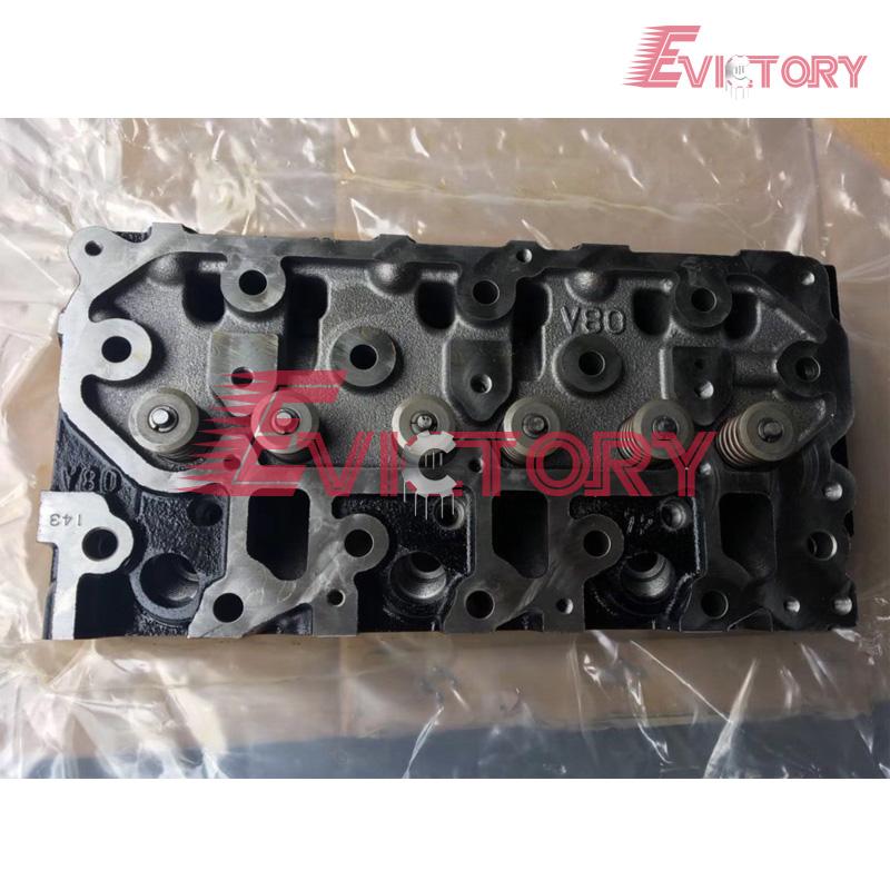 3TNV76 cylinder head (2)