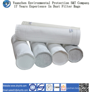 Polyester HEPA Air Filter Bag Dust Collector Bag for Industry