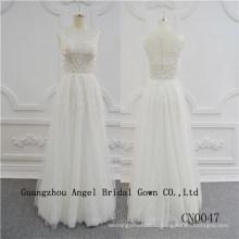 Топ Кружева Дизайн Свадебное Платье