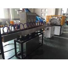 Fiber PVC Hose Extrusion Machine Production Line