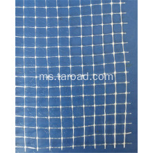 Plastik BOP Extruded Netting Garden Anti Bird Net