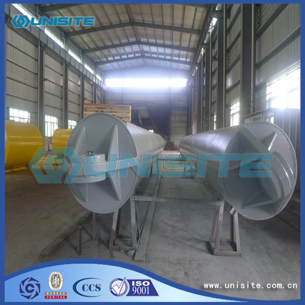Custimized Floating Steel Pipelines for sale