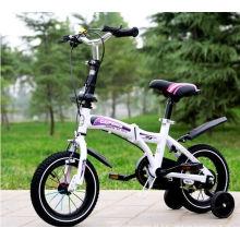 Alta qualidade Kids Folding Bike