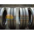Máquina de pellets de anillo vertical y ahorro de energía