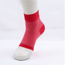 High Elastic Sports Compression Ankel Strumpor