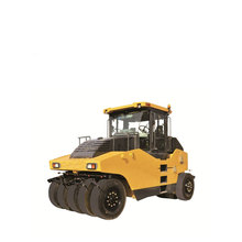 Vibrating Road Roller For Construction Equipment