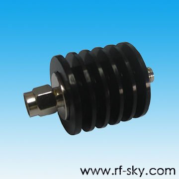 hochwertige DC-6 GHz 30dB 6 GHz sma-anschluss rf Koaxial Abschwächer