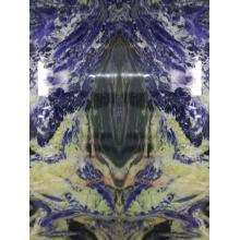 Полудрагоценный камень Большой синий содалит