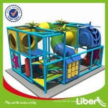Professioneller Hersteller Plaground Indoor LE-BY004