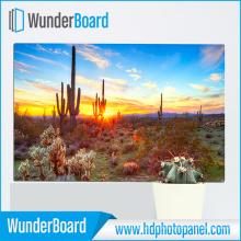 Hohe Qualität der HD Foto Aluminiumverkleidung